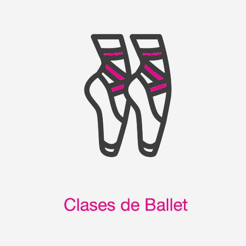 Clases de Ballet Pingos Satélite