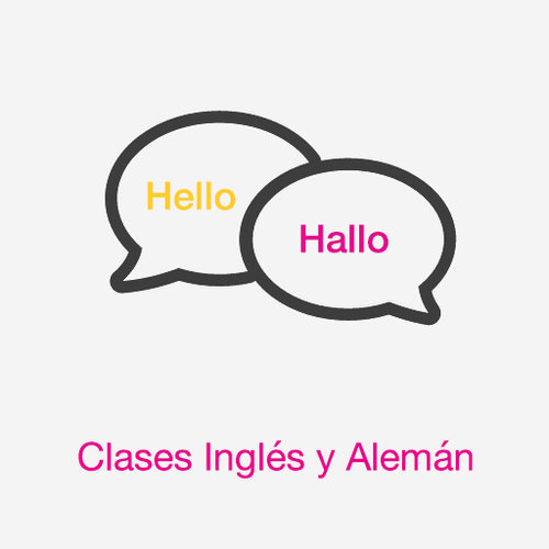 Clases de Ingles y Alemán Pingos Satélite