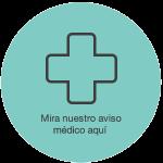 Aviso Médico Pingos Satélite
